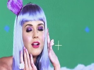 Katy Perry California Gurls Porn - Katy Perry California Gurls Porno Sex Tape - Sec Preview