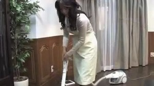 Housewife creampie japanese