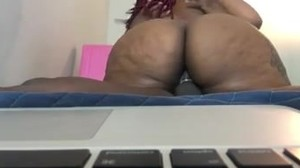 Young Naked Black Chicks