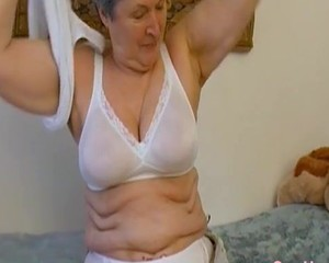 Agedlove bbw granny chubbies enjoying hardcore 6