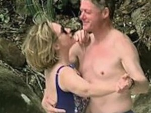 Something Hillary clinton sexy pussy recollect more