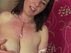 Mature titties by troc