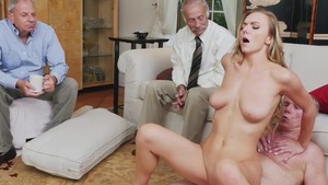 Teen Paid To Suck Dick