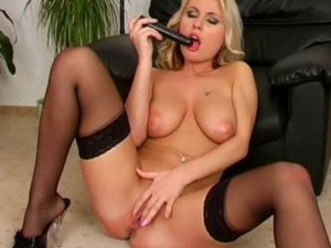 German milf casting performance